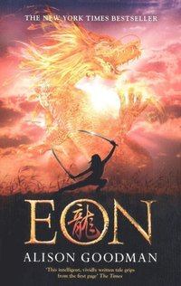 Eon: Rise of the Dragoneye (h�ftad)