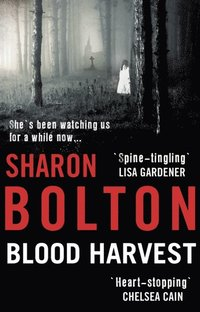 Blood Harvest (e-bok)
