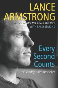 Every Second Counts (h�ftad)