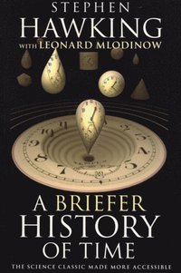 Briefer History of Time (h�ftad)