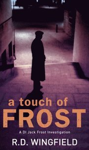 Touch Of Frost (e-bok)