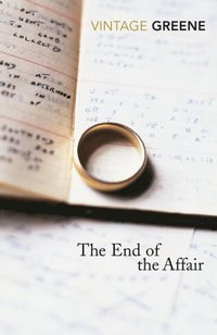End Of The Affair (h�ftad)