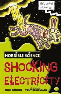 Shocking Electricity (h�ftad)