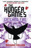 Catching Fire (h�ftad)