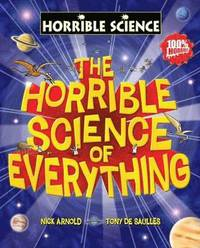 Horrible Science of Everything (h�ftad)
