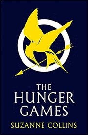 The Hunger Games (häftad)