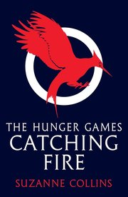 Catching Fire (häftad)