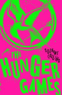Hunger Games (e-bok)