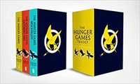 The Hunger Games Trilogy Classic (pocket)