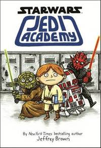 Jedi Academy (h�ftad)