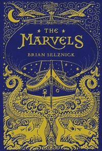 The Marvels (h�ftad)
