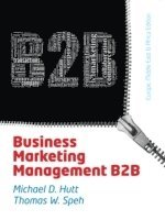 Business Marketing Management (h�ftad)