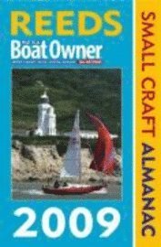 Reeds Pbo Small Craft Almanac 2009 (h�ftad)