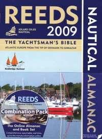 Reeds Nautical Almanac 2009 (h�ftad)