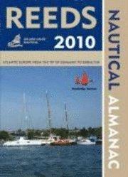 Reeds Nautical Almanac (h�ftad)