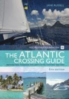 The RCC Pilotage Foundation Atlantic Crossing Guide (inbunden)