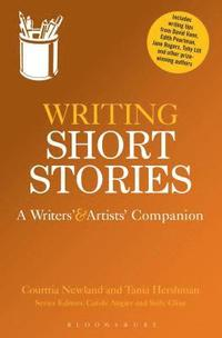 Writing Short Stories (h�ftad)