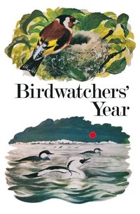 Birdwatchers' Year (h�ftad)