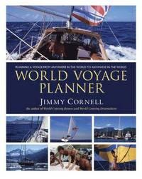 World Voyage Planner (h�ftad)