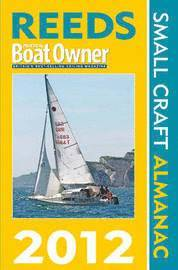 Reeds PBO Small Craft Almanac (h�ftad)