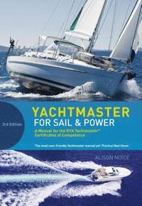 Yachtmaster for Sail and Power (inbunden)