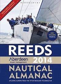 Reeds Aberdeen Asset Management Nautical Almanac (h�ftad)