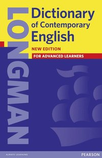 Longman Dictionary of Contemporary English 5th Edition Paper (h�ftad)