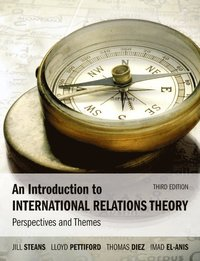 An Introduction to International Relations Theory (h�ftad)