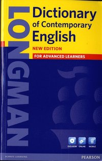 Longman Dictionary of Contemporary English 5th Edition Paper and DVD-ROM Pack ()