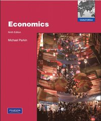 Economics:Global Edition plus MyEconLab XL