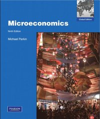 Microeconomics:Global Edition plus MyEconLab XL