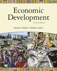 Economic Development (h�ftad)