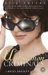 Uncommon Criminals (inbunden)