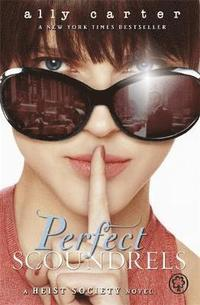 Perfect Scoundrels (h�ftad)