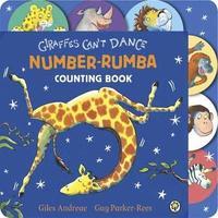 Giraffes Can't Dance (kartonnage)