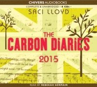 Carbon Diaries 2015, The (h�ftad)