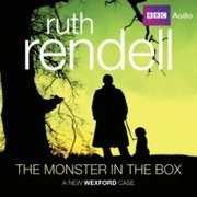 Monster in the Box, The (mp3-bok)