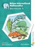 Nelson International Mathematics 2nd edition Workbook 5 (häftad)