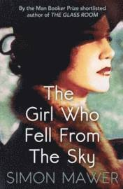 The Girl Who Fell from the Sky (h�ftad)