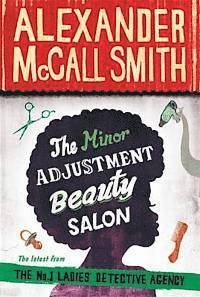 The Minor Adjustment Beauty Salon (h�ftad)
