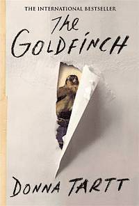 The Goldfinch (inbunden)