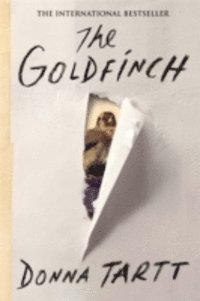 The Goldfinch (pocket)
