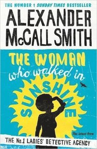 Woman Who Walked In Sunshine (h�ftad)