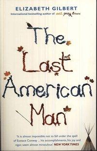The Last American Man (ljudbok)