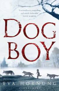 Dog Boy (inbunden)