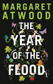 Year of the Flood (e-bok)