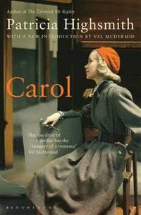 Carol (inbunden)