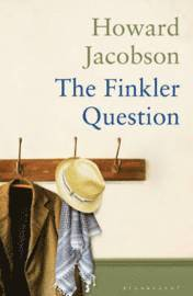 The Finkler Question (h�ftad)