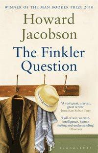 The Finkler Question (h�ftad)