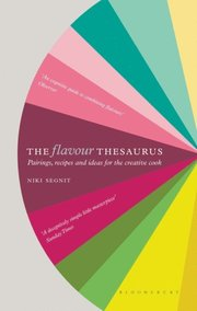 Flavour Thesaurus (e-bok)